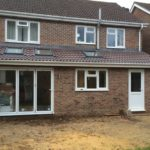 Single Storey Extension London